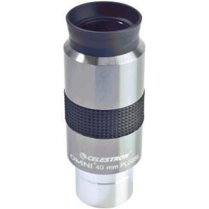 Celestron Omni 40mm Eyepiece