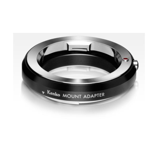 KENKO Mount Adapter For Leica M