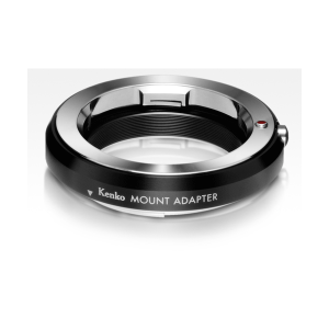 KENKO Mount Adapter For Leica M