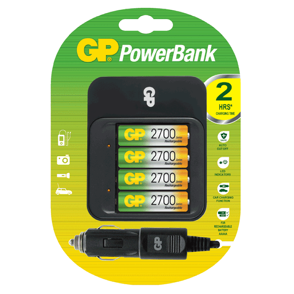 GP Powerbank 550