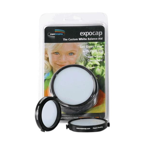 Expodisc Expo Cap 67mm White Balance Aid