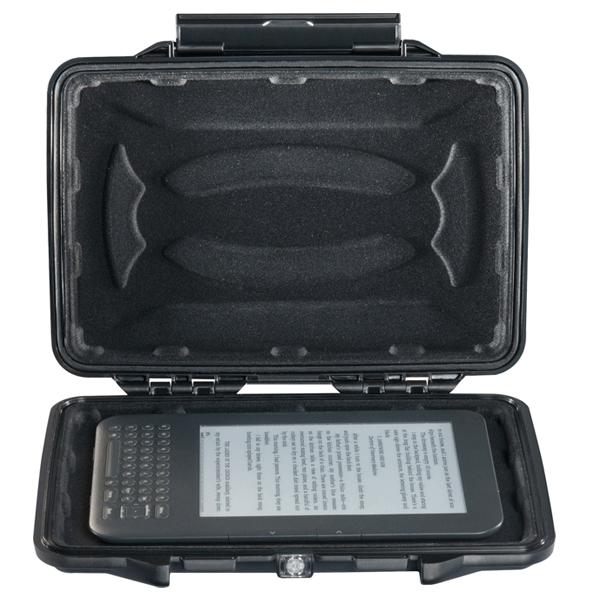 Pelican Tablet/ Kindle Case 1055CC