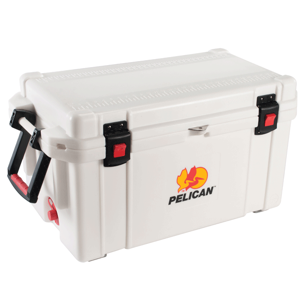 Pelican Cooler Case 65 QT