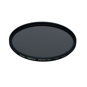 KENKO Pro 1D ND4 Filter