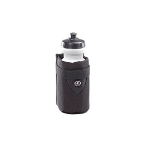 Tamrac Water Bottle & Carrier Black