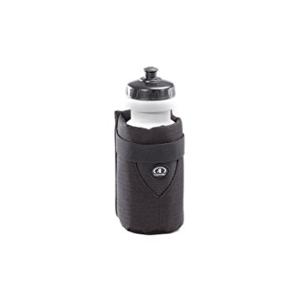 Tamrac Water Bottle & Carrier Black