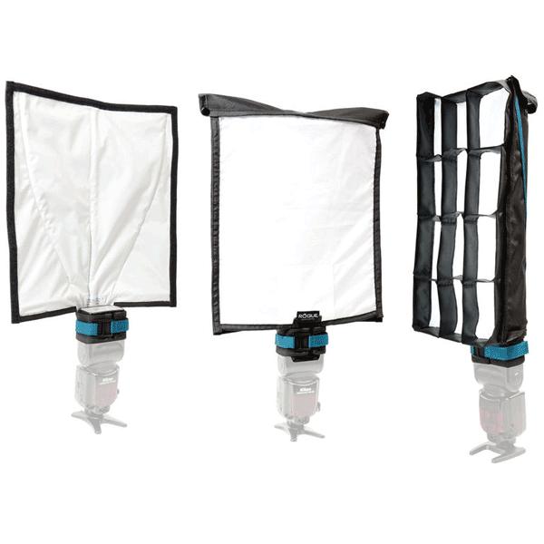 Rogue Flashbender XL Pro Lighting Kit