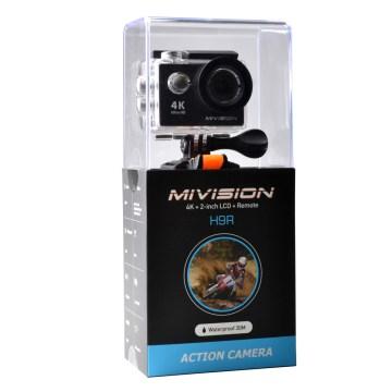 Mivision 4K Action Camera H9R