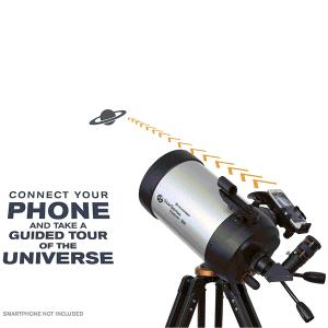 "STARSENSE EXPLORER™ DX 5"""