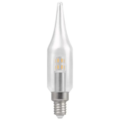 LED 2W Chandelier Candle