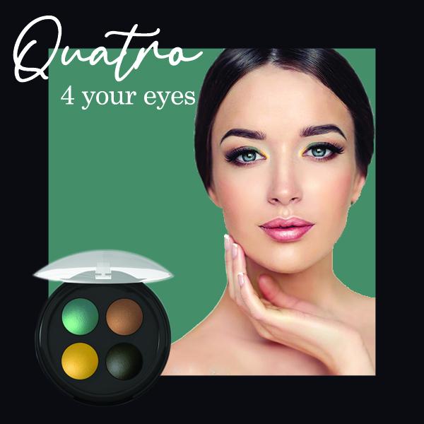 Quatro 4 your Eyes