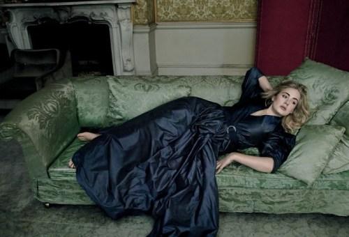 Adele-vogue 2