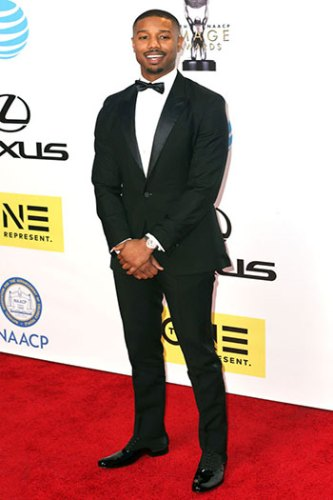 Image Awards .Michael-B.Jordan