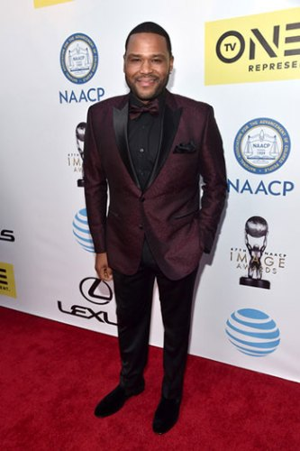 Image Awards-Anthony-Anderson