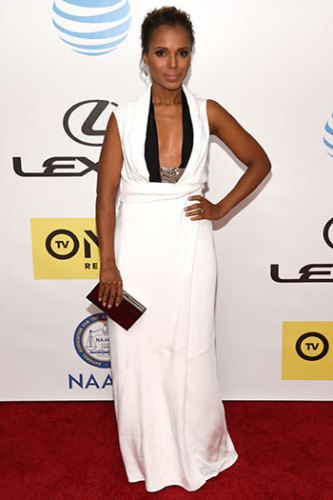 Image Awards-Kerry-Washinton