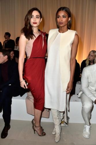 Lanvin+Front+Row+Paris+Fashion+Week+Womenswear+DiTKY0ussSYl