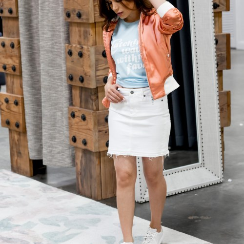 Summer Style with Fashion blogger at Trunk Club