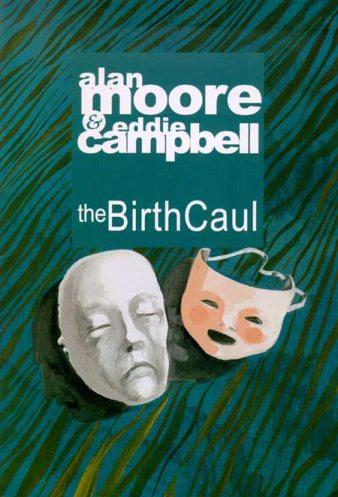 """Cover de """"The Birth Caul"""" (1999)"""