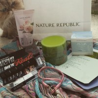 Review: Nature Republic Fresh Vegetable Pack