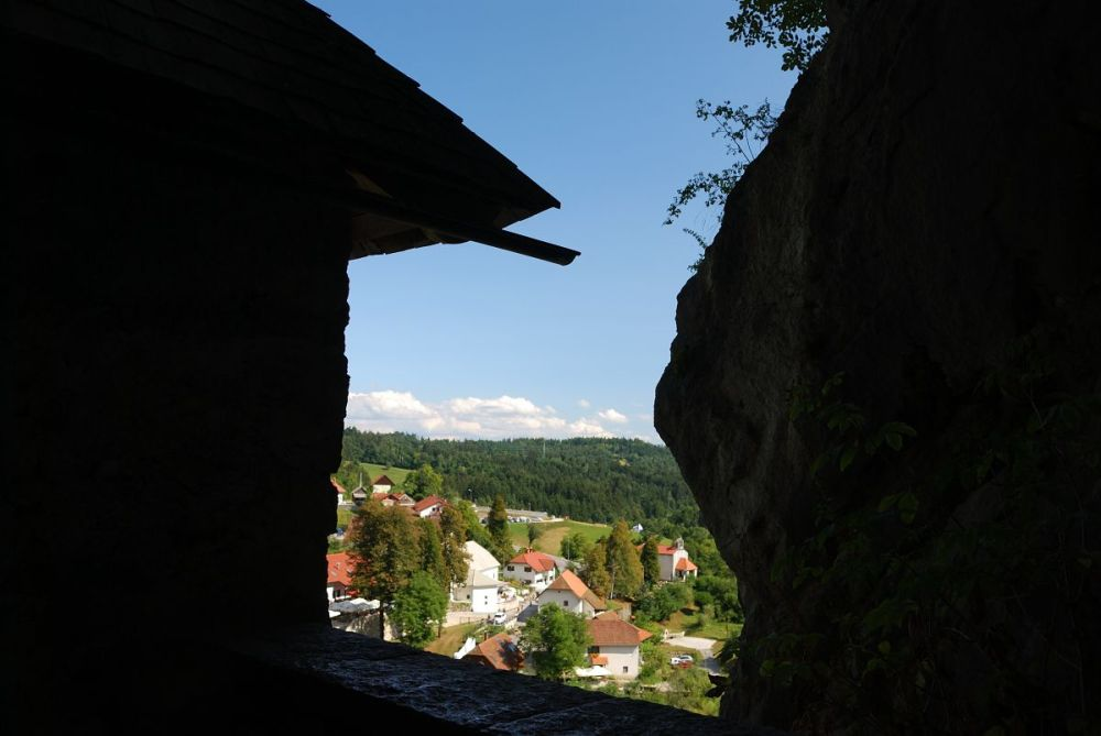 Castello Slovenia