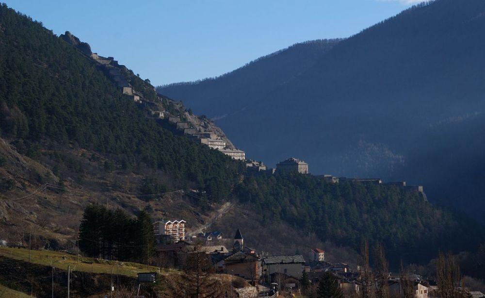 Forte di Fenestrelle