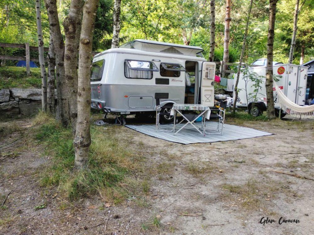 Camping Acquafraggia