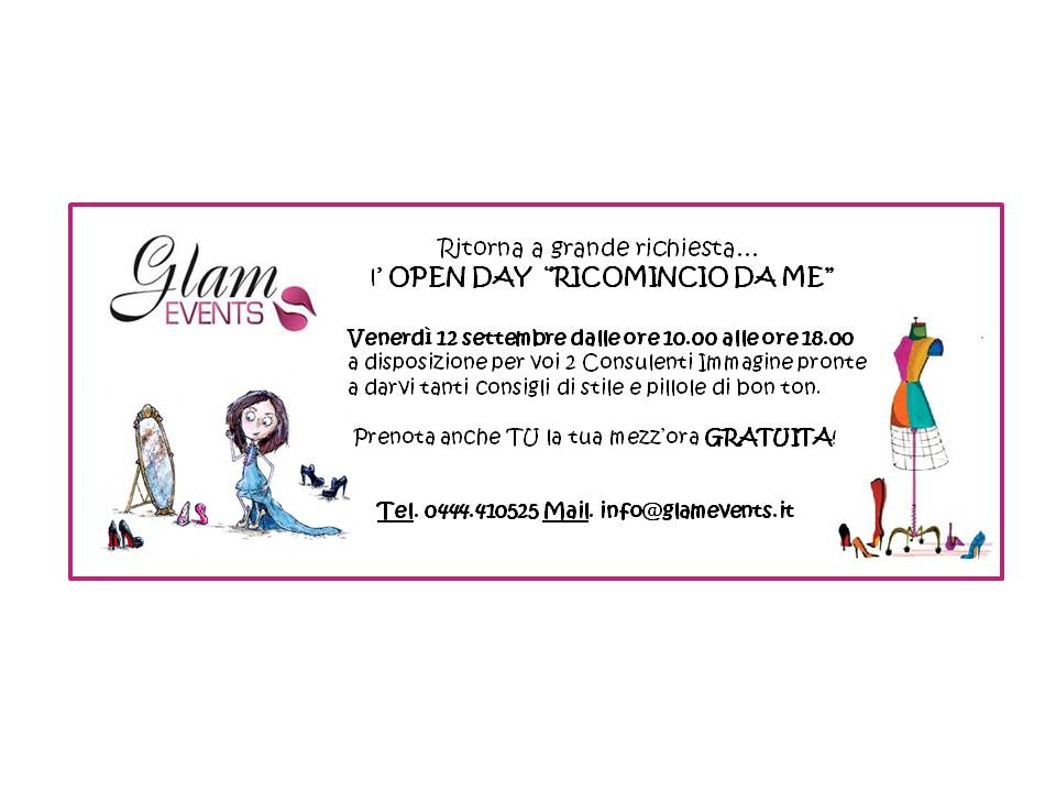 Open Day 12 09