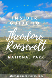 Guide to Theodore Roosevelt National Park