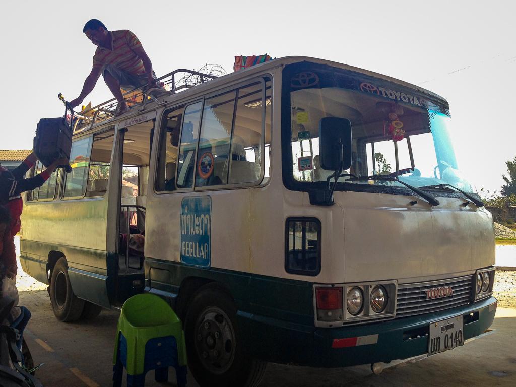 Best Bus Company In Cambodia Glam Granola Travel