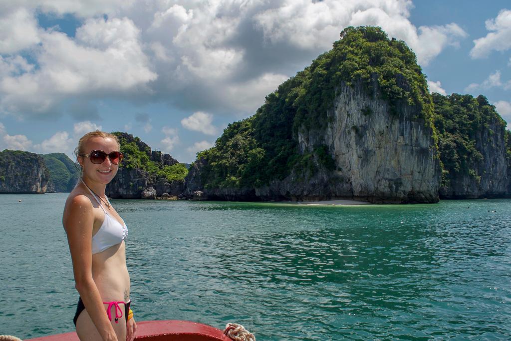Cat Ba Ventures day tour of Halong Bay