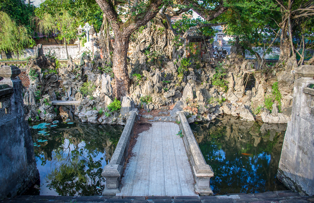 3 Week Vietnam Itinerary - Hue Imperial City