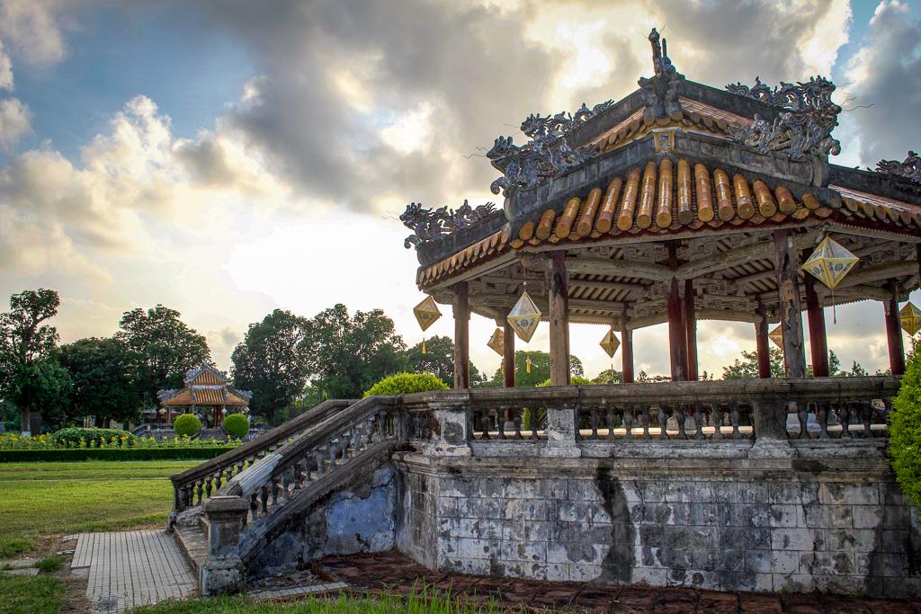 3 Week Vietnam itinerary - Hue