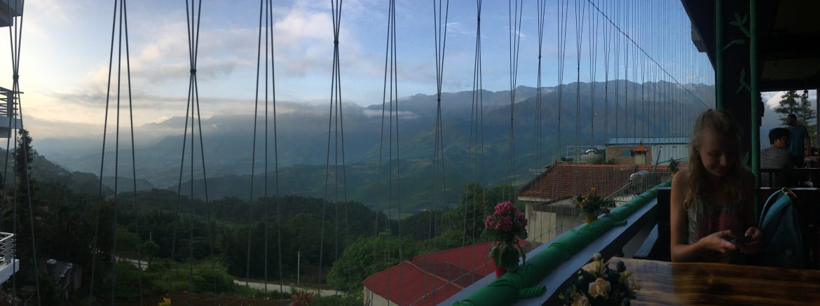 Guide to Getting From Sapa to Cat Ba Island