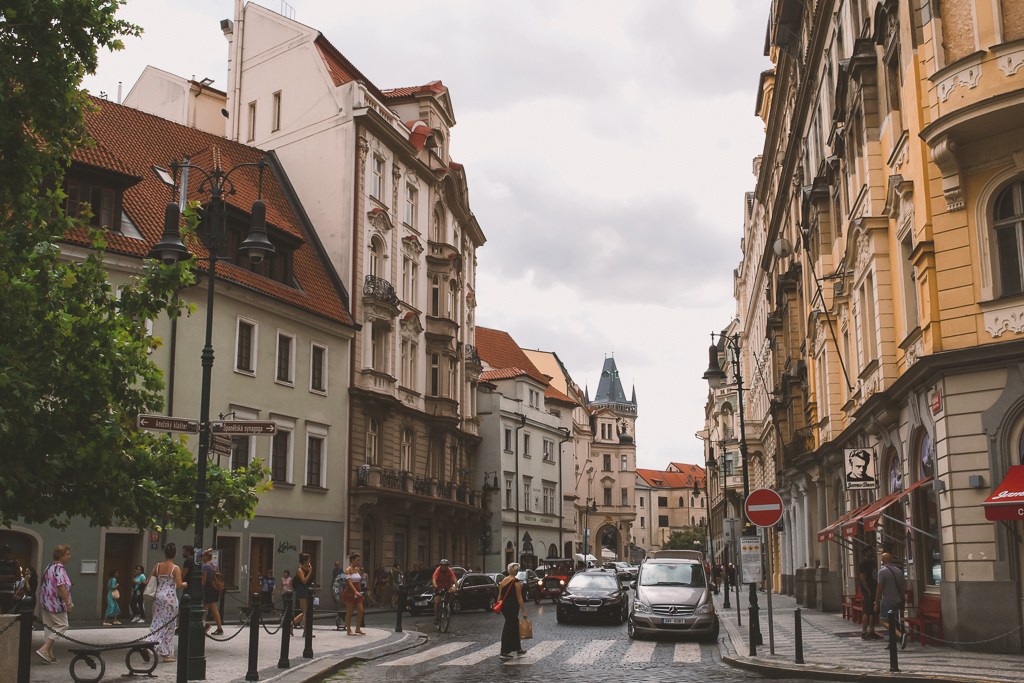 What to do in Prague in 4 Days