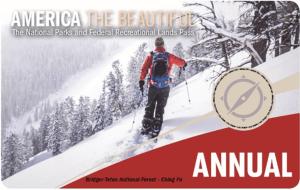 2020-2021 National Park pass