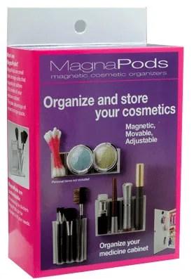 Magnapods