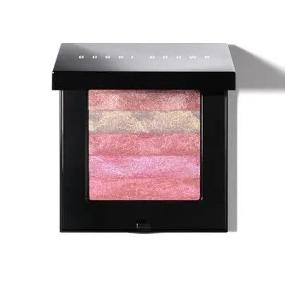 Lilac Rose Shimmer Brick