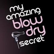 my Amazing blow dry secret