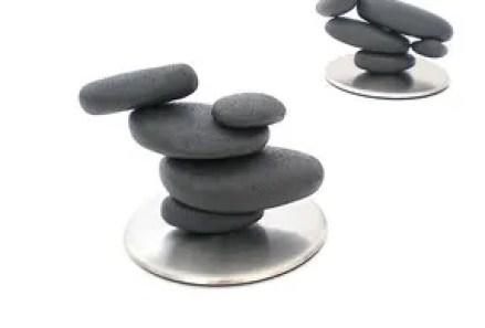 Magnetic Rocks