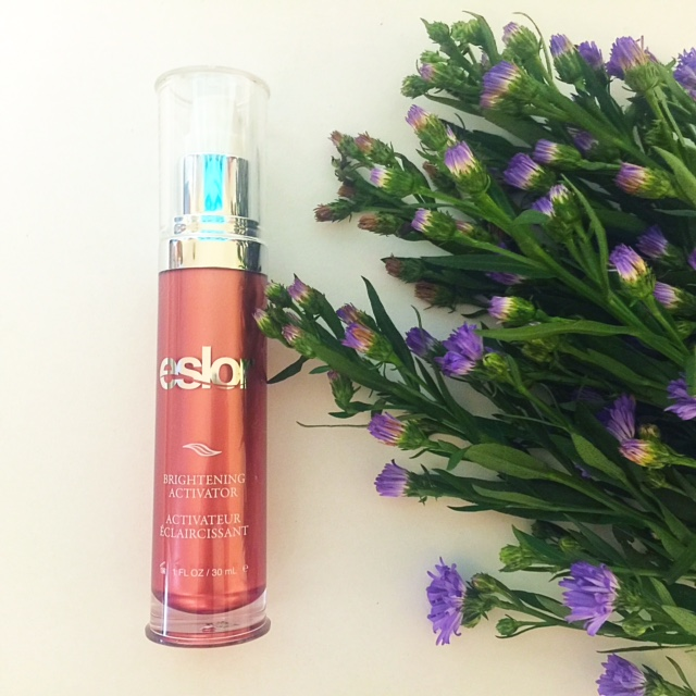 Want to Have Glowing Skin?  Meet Eslor (use code Glam20 for 20% off at eslor.com)