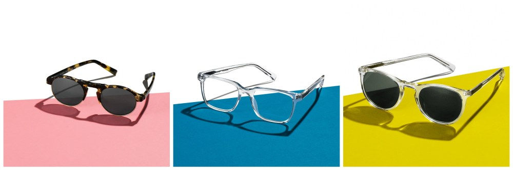 See Summer Better: Warby Parker Glasses are THE best glasses online!