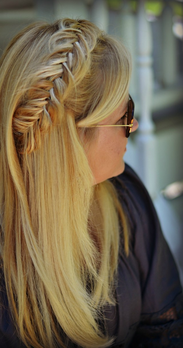 Easy, Chic & Trending Hairstyles: Outsmart a Bad Hair Day!