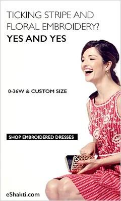 Custom Made Dresses from eSkakti.com:  GlamKaren.com