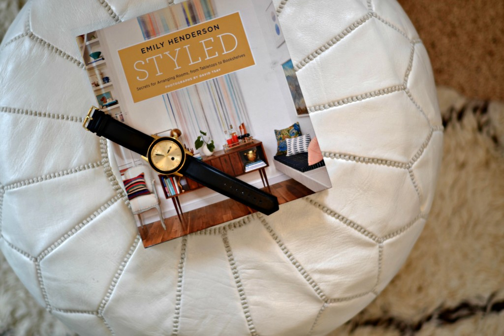 THE UNISEX watch that your jewelry box is missing | GlamKaren.com
