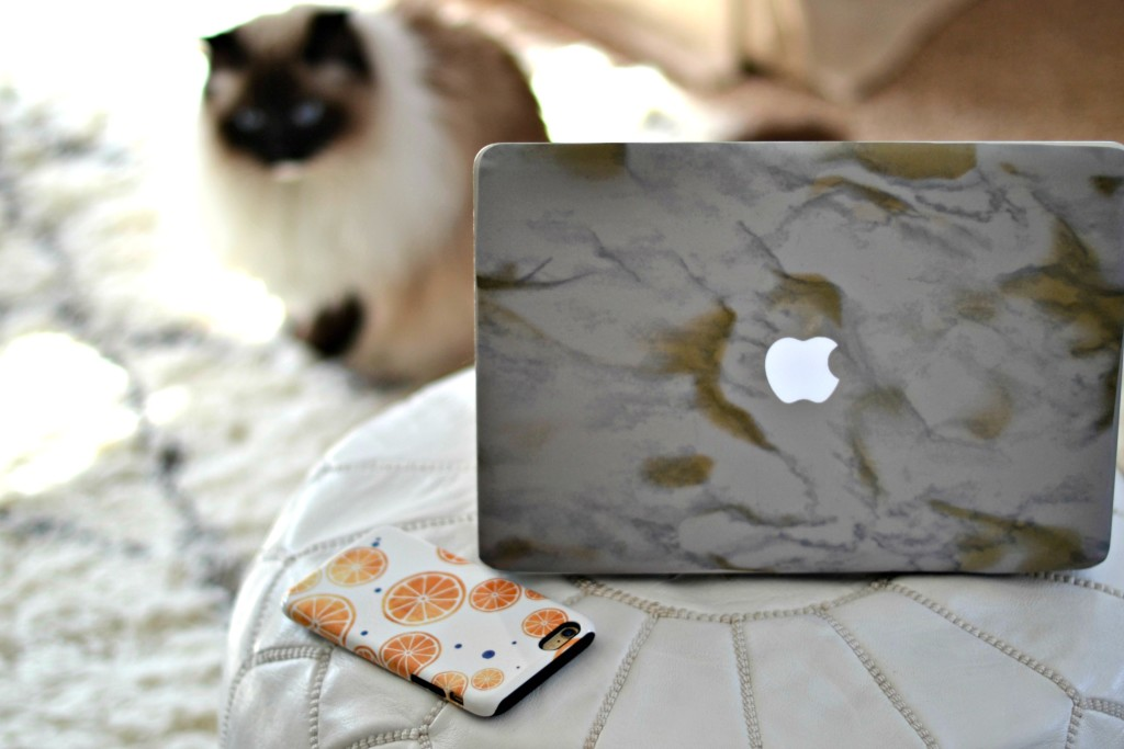 The perfect way to customize your tech devices! | GlamKaren.com