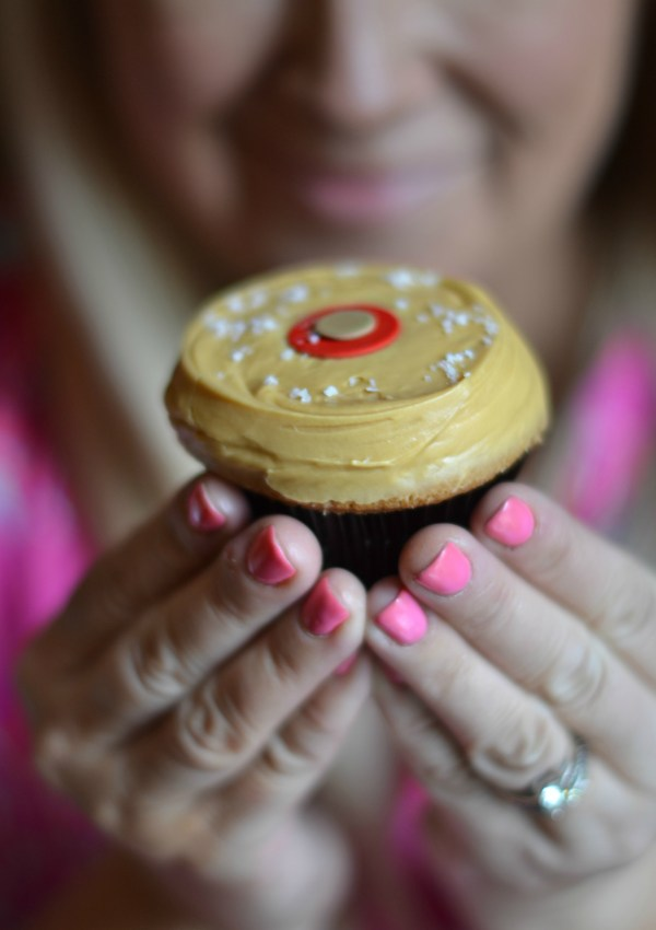 Meet your Favorite Cupcakes: Cute Cupcake Gifts