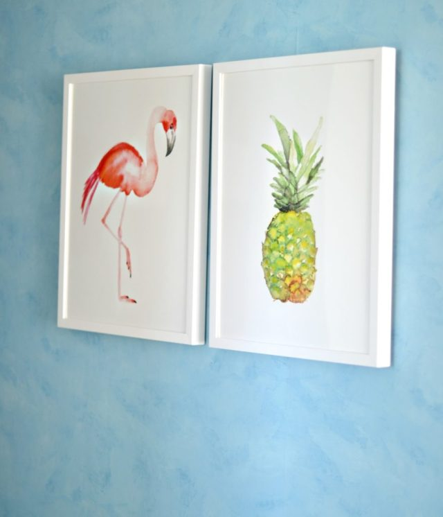Stylish Home Wall Decor with #Minted | GlamKaren.com