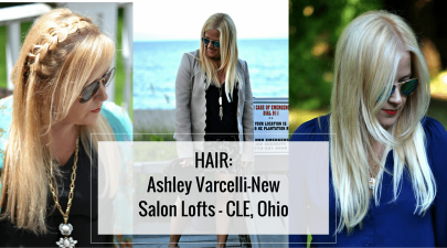 Top Hair Stylist | Cleveland, OH