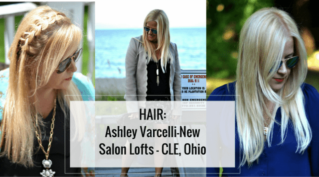 HAIR: Ashley Varcelli-New n Cleveland, Ohio