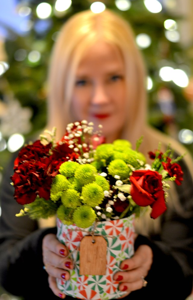 How to Increase Your Happiness from Flowers | GlamKaren.com